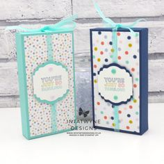 Cute Gift Boxes, Cute Gifts, Treat Holder, Craft Show Ideas, Scrapbook Albums, Mini Albums, Card Boxes, Paper Boxes, 3 D