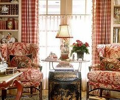 joni webb home | French Chinoiserie and Cote de Texas
