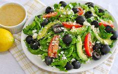 10 Razones para incluir ensaladas en tus comidas - Vida Lúcida