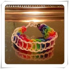 can anybody tell me what this bracelet is called????