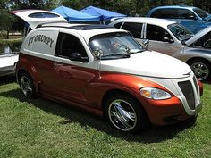 Chrysler PT Cruiser Production Will Be Discontinued on July 9                                                                                                                                                     Mais