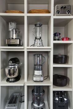 We specialize in life's joyful essentials: food, wine, friends, family and great design with the most beautiful tableware designs from around the world. English Manor, Nespresso, Pantry, Sick, Kitchen Appliances, Organization, Tableware, Design, Pantry Room