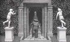 Chris Van Allsburg has an interactive web site for childern with many different activities.