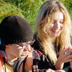 Cassid   skins, cassie and sid