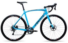 Pivot Vault  http://www.bicycling.com/bikes-gear/recommended/17-for-2017-best-adventure-and-cyclocross-bikes/slide/13