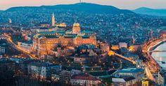 O que fazer em Budapeste | Hungria #Budapeste #Hungria #europa #viagem