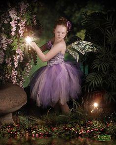 Enchanted Fairies Photo Session @ Enchanted Fairies Studio