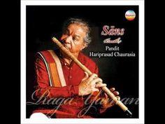 Sans Breath (Raga Yaman) - Pandit Hariprasad Chaurasia