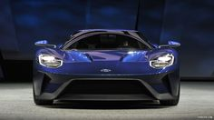 2017 Ford GT Concept And Review - http://www.autocarkr.com/2017-ford-gt-concept-and-review/