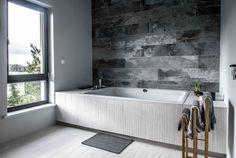 Nordic industrial home   Una casa estilo nórdico industrial   casahaus.net