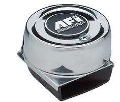 AFI 10035 Marine Mini Compact Deck Electric Horn (12-Volt)