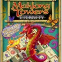 Mumbojumbo Mahjong Towers: Eternity  Puzzle Game  Pc (mahjongtowers 23)