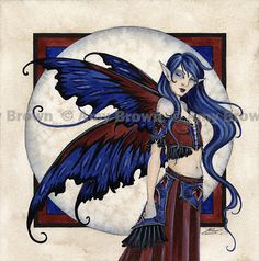 Amy Brown: Fairy Art - The Official Gallery