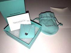 Authentic Tiffany