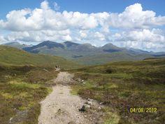 Scotland's Scenery