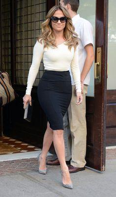 jennifer lopez fashion style | ... fashion style lebron james fashion swag solange knowles fashion style
