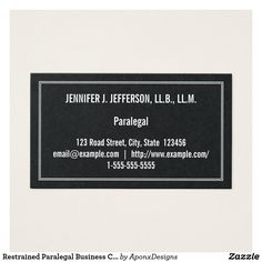 Shop Simple Public Notary Business Card created by AponxDesigns. Business Card Design, Business Cards, Paralegal, Card Designs, Letter Board, Public, Things To Come, Simple, Prints