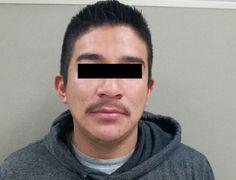 Detienen a narcomenudista en Cuauhtémoc | El Puntero