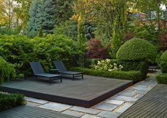 Deer Park Residence | Residential | Terraplan Landscape Architects Toronto