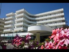 JUST Travel: Waldorf Palace Hotel, Cattolica, Italy