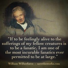 William Wilberforce, the man Lincoln and Frederick Douglass hailed as their inspiration as founder of the anti-slavery movement. Sensitive People, Highly Sensitive, William Wilberforce, Frederick Douglass, British, Social Media Images, Pro Life, Infj, Introvert
