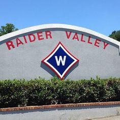 Raider Valley
