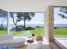 Bellport House by Toshihiro Oki Architect