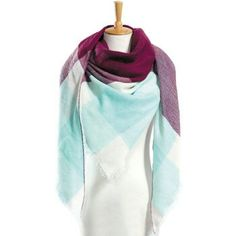 Beautiful scarf.. Check it now
