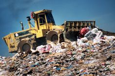 People have been trying for decades to eliminate landfills and fight climate change by vaporizing garbage—with disappointing results. But that could be changing.