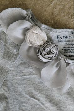 rose petal top