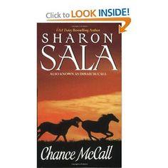 Chance McCall (Harper Monograms): Sharon Sala: 9780061081552: Amazon.com: Books