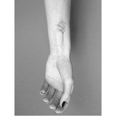 Handpoke by @laramaju ___ www.EQUILΔTTERΔ.com ___ #Equilattera
