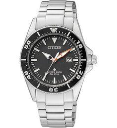 Citizen Watches Co Ltd / Watch Lineup
