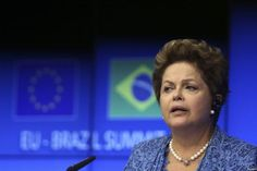 Brazil elections 2014: Dilma Rousseff endorsed to run for re-election in October