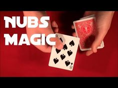 Video below will teach you how to do easy color matching card trick ;) This time, the teaching is done by Nubz Magic so if you liked it, you should definitely check out this channel ; Card Tricks Revealed, Easy Card Tricks, Learn Magic, Matching Cards, Channel, Playing Cards, Teaching, Check, Color
