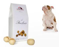 Unsere private Bäckerei für Hundekekse hält feinste Spezialitäten auch für Ihren Liebling bereit. Feinstes Gebäck auch für empfindliche Hunde.