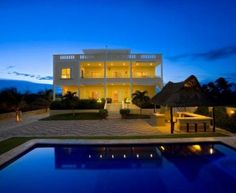 Playakiin: Real Estate and Property Managment in the Riviera Maya