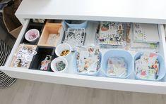 """All That Scrap: In my """"Studio"""""""