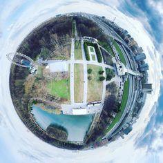 #dji #phantom #phantom4 #littleplanet #aerial #aerialphotography #moscow #izmaylovo #izmaylovskypark #panorama by js2alien Phantom 4, Little Planet, Aerial Photography, Niagara Falls, Planets, Instagram Posts, Nature, Travel, Naturaleza