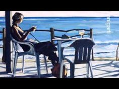 Patrizio Buanne - Bella Bella Signorina - Jim Farrant paintings P.:))) the very thing about a great HIT is : hear it once - singing hall year :))) Best Songs, Love Songs, Good Music, My Music, Sunnies Cafe, Music Songs, Music Videos, Thomas Saliot, Accordion Music
