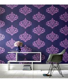 Graham & Brown - Fountain Wallpaper at 2Modern
