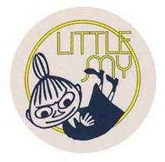 Little My Moomin, Moomin Valley, Kakao Friends, Tove Jansson, Disney Tattoos, Children's Book Illustration, Ghibli, Vintage Postcards, Embroidery Patterns