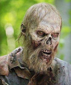 Hillbilly Zombie