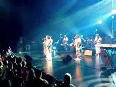 Kassav' - Ké sa lévé (Live@l'Atrium)