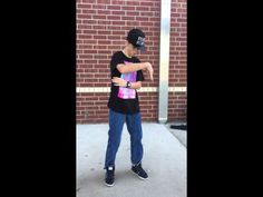 Dance video #1 - YouTube