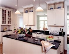 Kitchen design- Home and Garden Design Ideas