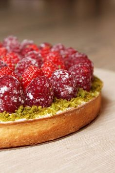 tarte-mascapone-fraise-framboise-pistache5