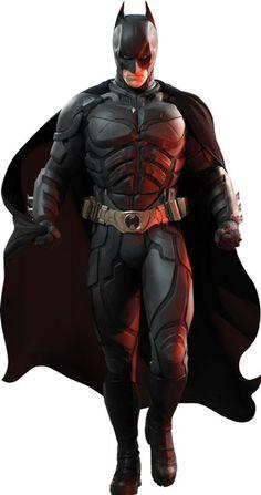 Batman - The Dark Knight Rises Lifesize Standup