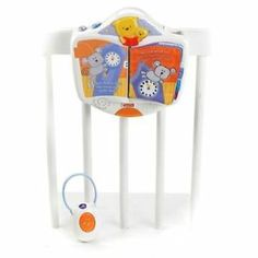 Fisher-Price Discover 'n Grow Storybook Projection Soother Music Sleep Baby/bubba71887