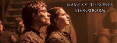 """Análise do episódio """"Stormborn"""", de Game of Thrones (S7E2)."""